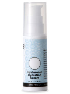 Hyaluronic Hydration Cream